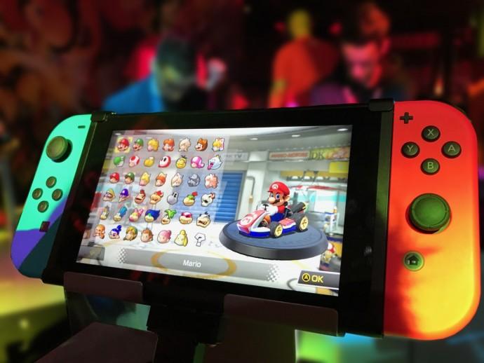 Velký únik dat ve společnosti Nintendo: hráčům zmizely peníze z účtů