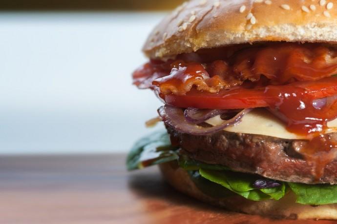 Místo hovězího burgeru trojský kůň v počítači