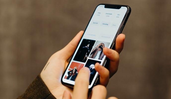 Chraňte své soukromí: jak bezpečně sdílet fotografie on-line