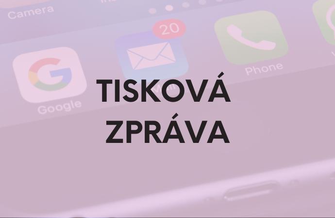 Tisková zpráva: Řetězové e-maily chodí 87 % Čechů, polovině z nich to vadí